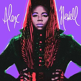 Alex Newell - Power