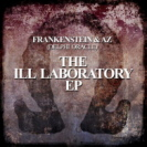 Frankenstein A and Z - The Ill Laboratory