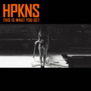 HPKNS - This Is What You Get