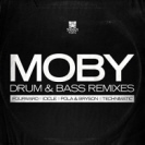 Moby - Drum N Bass Remixes