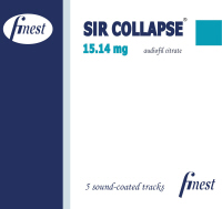 Sir Collapse - EP