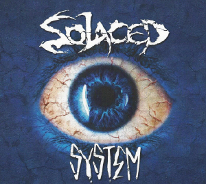 Solaced  - System EP - October 2014